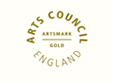 Arts Council England Artsmark: Gold